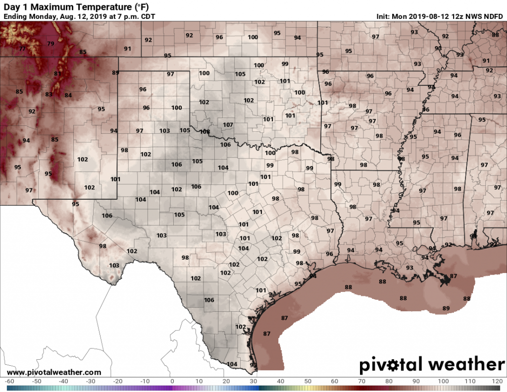 Space City Weather – Hype-free forecasts for greater Houston with