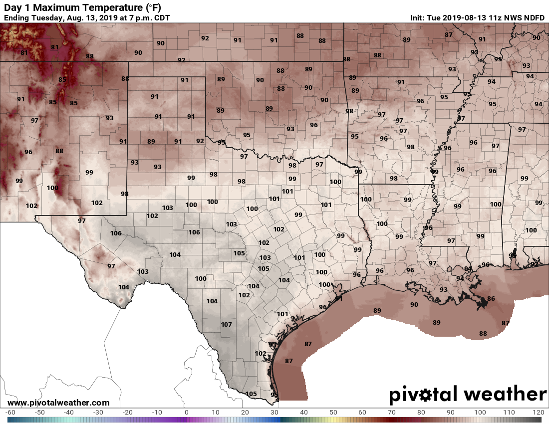 Space City Weather – Hype-free forecasts for greater Houston with ...