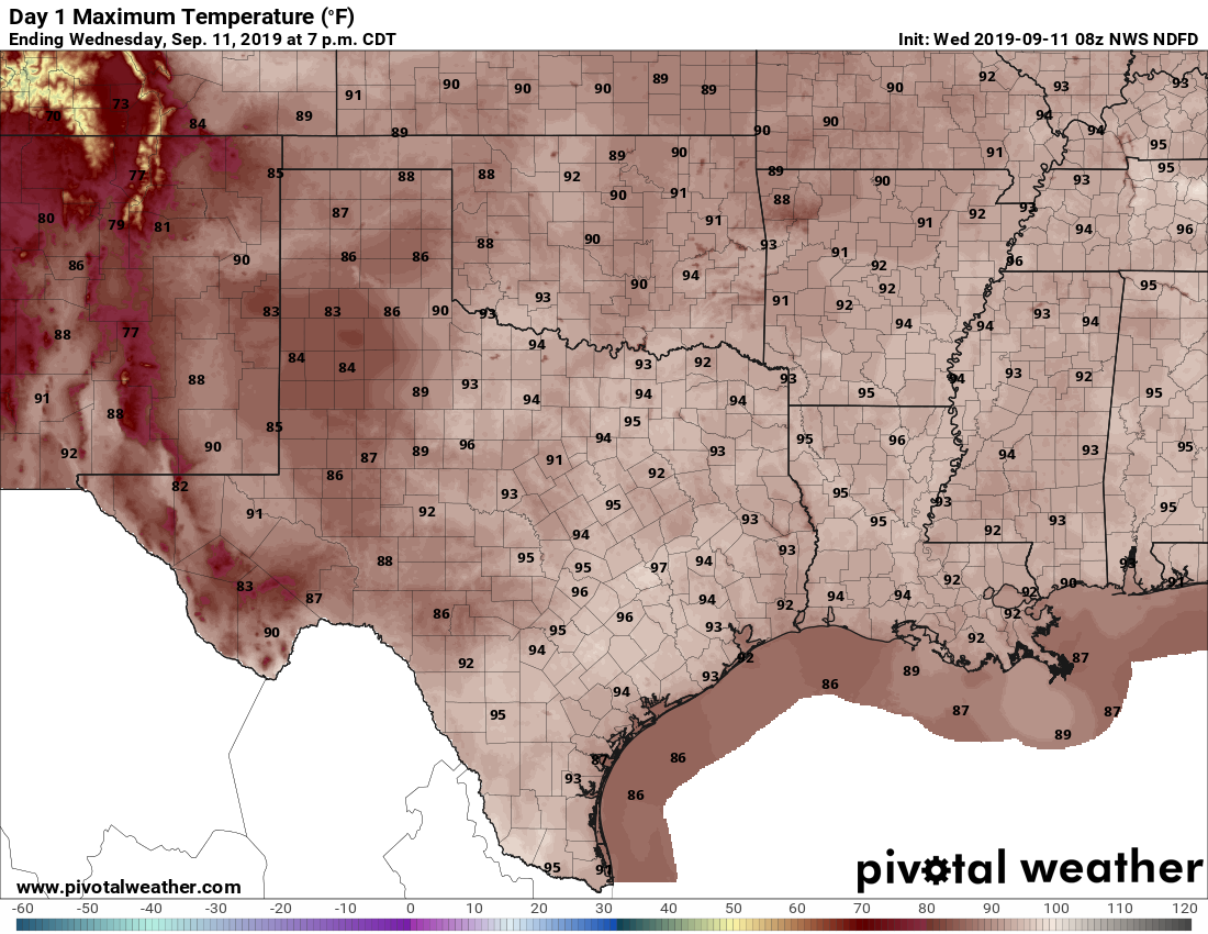 Space City Weather – Hype-free forecasts for greater Houston